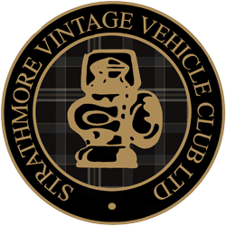 Strathmore Vintage Vehicle Club